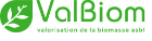 Logo de valbiom